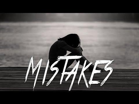 MISTAKES - Very Sad Emotional Piano Rap Beat   Deep Ambient Instrumental