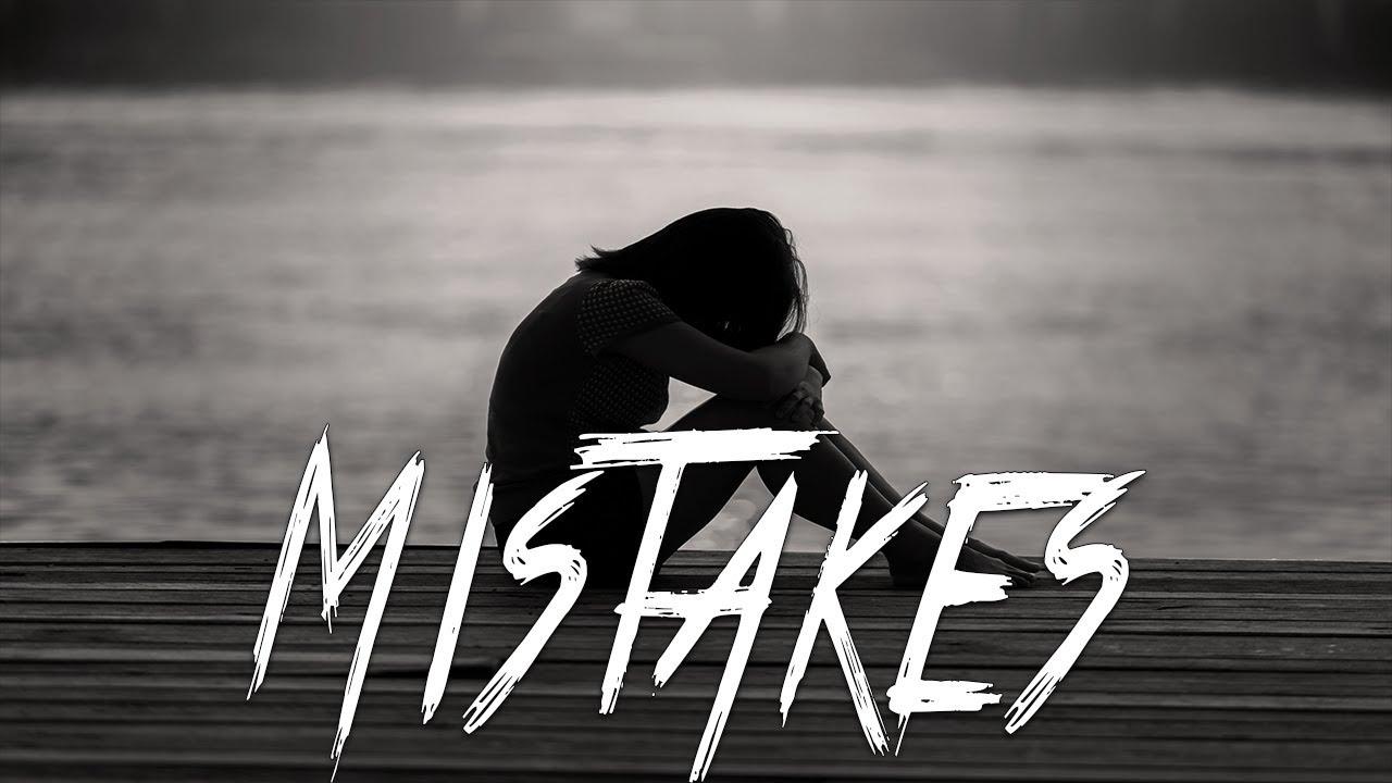MISTAKES - Very Sad Emotional Piano Rap Beat | Deep Ambient Instrumental