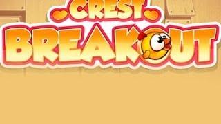 Crest Breakout Full Walkthrough Gameplay