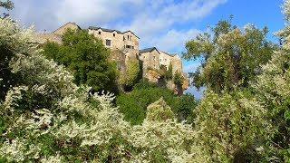 FRANCE Cantobre & Nant (Aveyron/Occitanie)