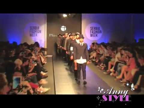 Anny STYLE 327 Serbia Fashion Week 2 deo