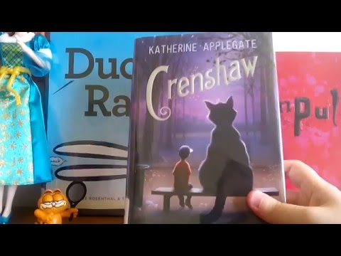 Quick Book Reviews - Great Young Adult & Children's Fiction Reads