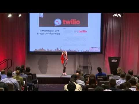 The API Corporation - Lynda Smith, Twilio
