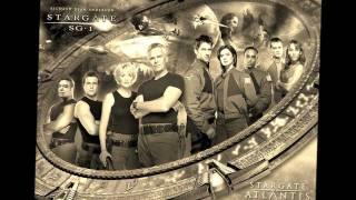 Stargate Atlantis Theme Music - Remix - by: Matrix Paradise