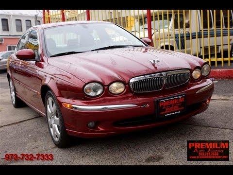 2004 Jaguar X Type 3.0 Sedan