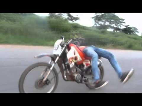 PAPOU GABANA de Daloa le DIEU de la moto. directed by MR NATYX
