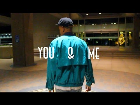 You & Me (Flume Remix)  - Disclosure Freestyle