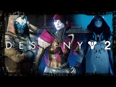 Destiny 2: The Fate of the Queen, Petra's BETRAYAL, and WHY Uldren Killed Cayde.