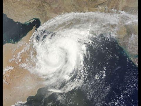 الاعصار مكونو يتجاوز صلالة مخلفا قتيلين  - نشر قبل 6 ساعة