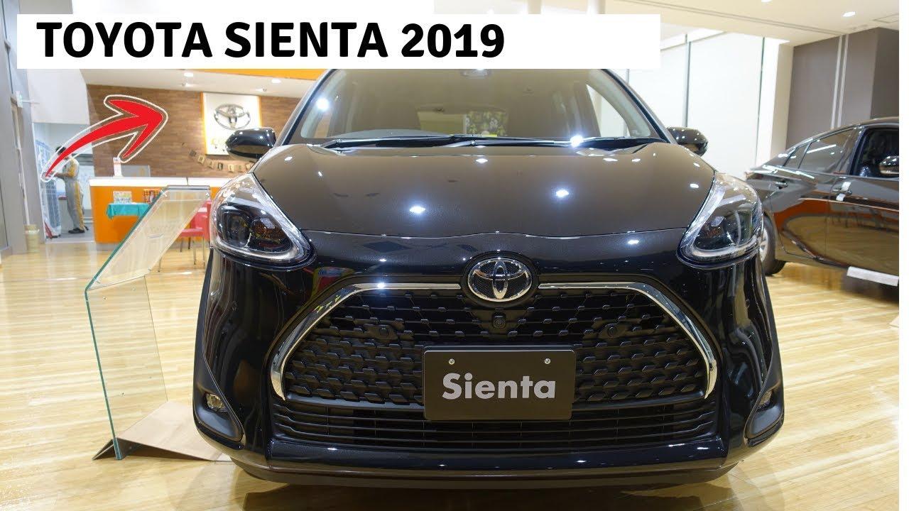 Kekurangan Toyota Sienta 2019 Perbandingan Harga