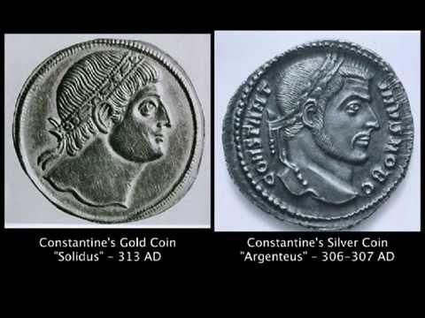 III 1 Roman Economy