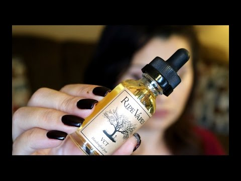 Ripe Vapes VCT Review and Tasting ~ Triple Play Tuesday