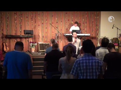 NCC Live 25.06.2017 p-r Ted Hanson