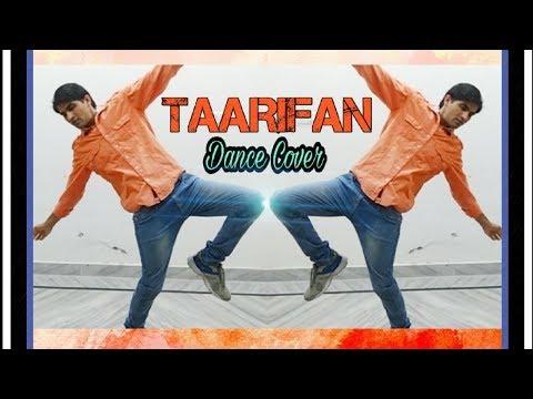 Tareefan Dance Cover | Veere Di Wedding | Qaran Ft. Badshah | Kareena Kapoor, Sonam Kapoor.