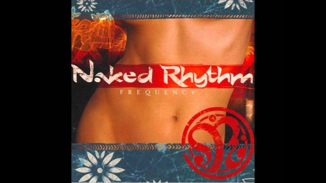 Naked Rhythm - Moon Over Ala Nar