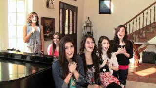 """I Won't Give Up"", by Jason Mraz - Cover by CIMORELLI!"
