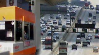 전국 고속도로 통행료 29일부터 평균4.7%↑