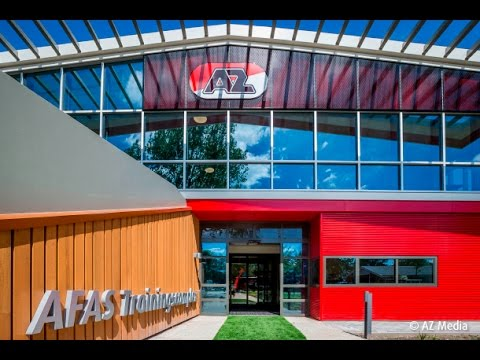 Opening AFAS Trainingscomplex