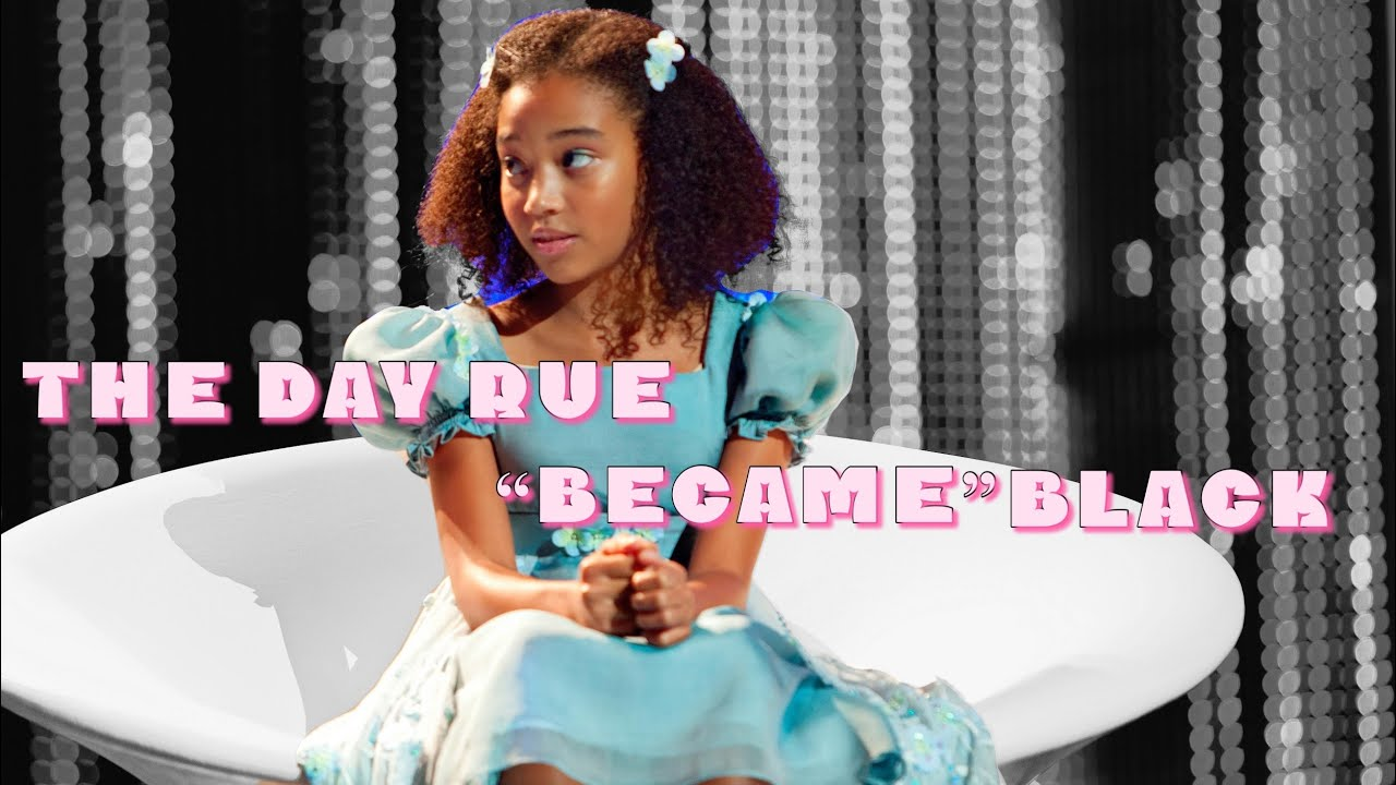 """Download The Day Rue """"Became"""" Black"""