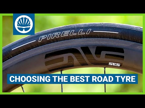 Road Bike Tyre Buyer's Guide | Everything You Need To Know