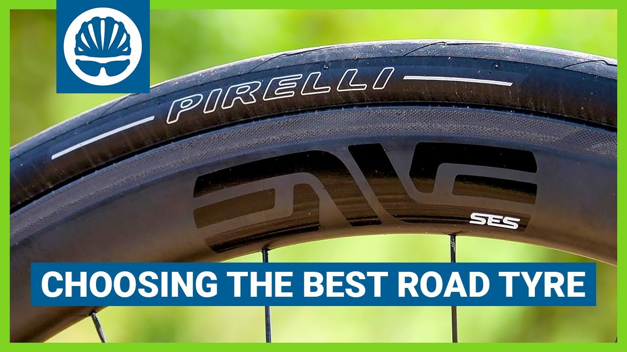 55268a428a Best road bike tires 2018  a buyer s guide to what you need to know -  BikeRadar