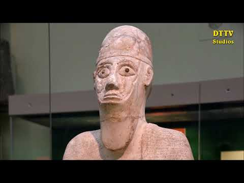 Sumerian Archaeology Discoveries