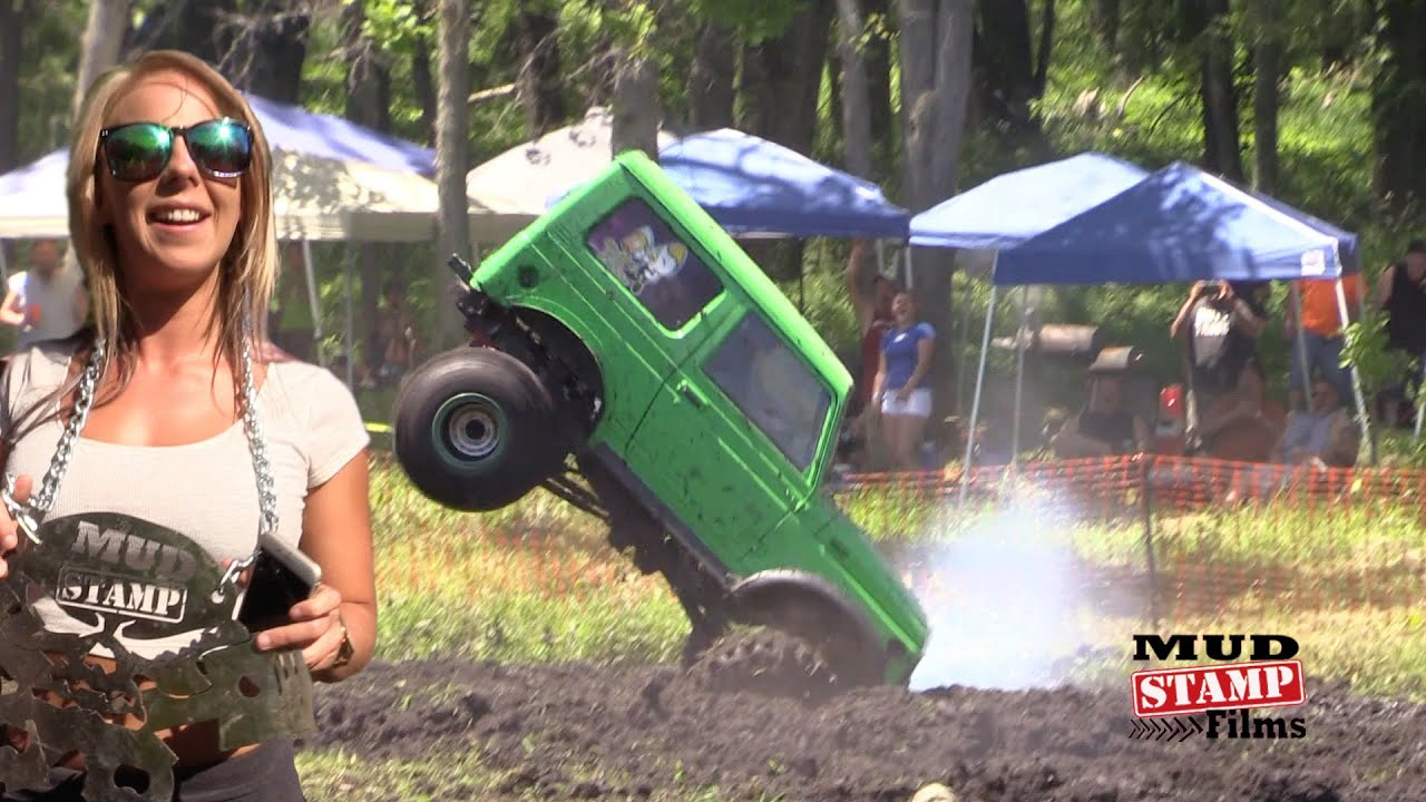 Perkins Mud Bog Mix