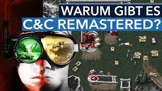 Erst ein Shitstorm hat EA von C&C Remastered überzeugt! - Live-Mitschnitt