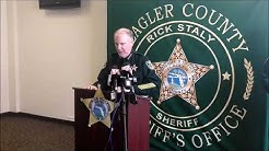 Flagler sheriff terminates inmate care contract