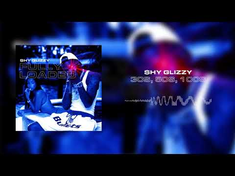 Shy Glizzy - 30s,50s,100s [Official Audio]