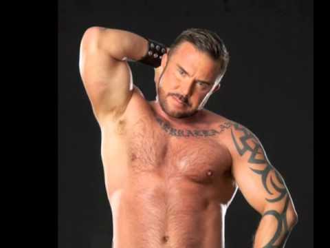 Hot muscle gay bears