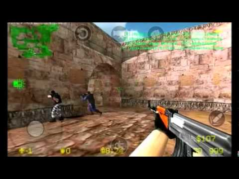 Counter-Critical Strike Portable Игры для андроид