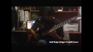 Acid Reign - Angel Vivaldi (Kelele Head Cover)