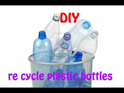 DIY 5 NEW SMART IDEAS with PLASTIC BOTTLES!!! Tutorial