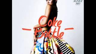 Agnez Mo Ft Timbaland & T.I - Coke Bottle (HQ Audio)