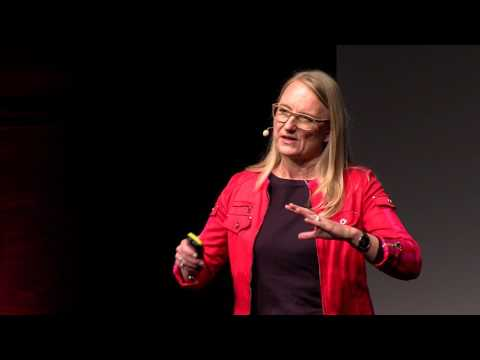 Eating fish? Start eating algae! | Silvia Fluch | TEDxLinz