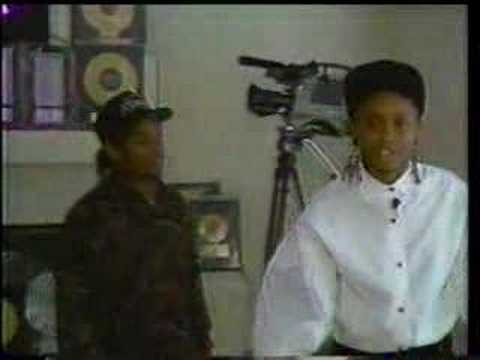 Eazy E At Home Interview W Dee Barnes Youtube