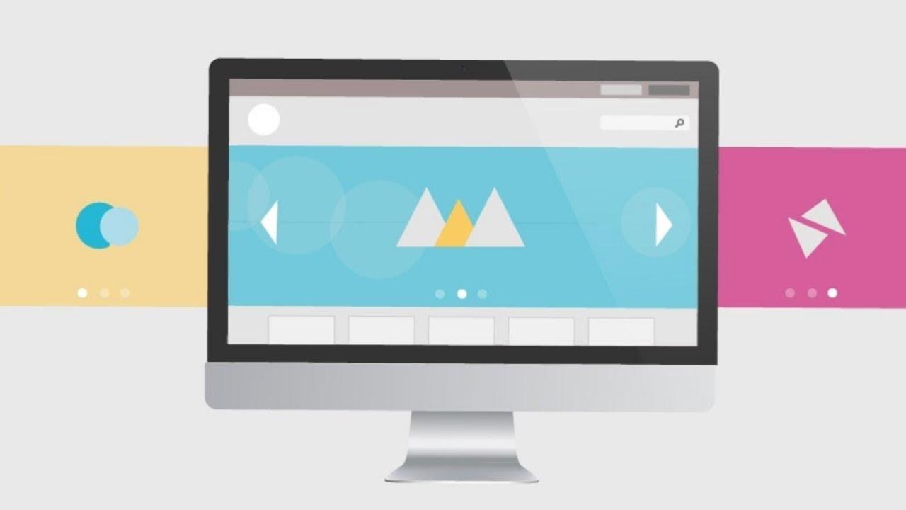 Responsive & Full-screen Homepage Slider Module