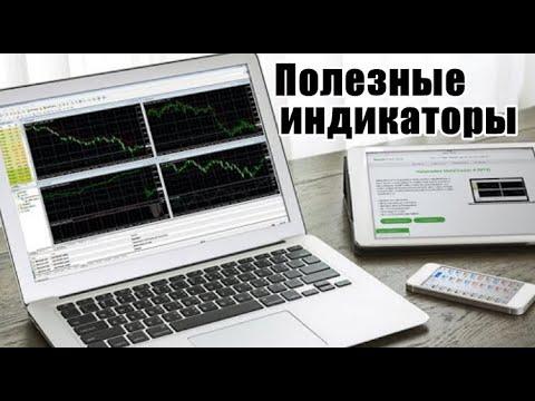 Полезные индикаторы для бинарных опционов