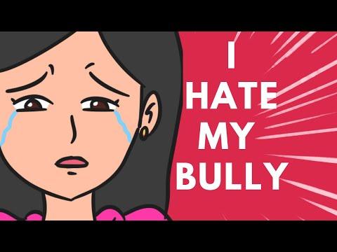 I Woke Up in My Bully's Body
