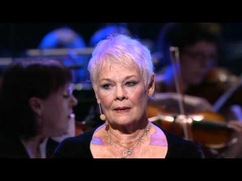 BBC Proms 2010  Sondheim at 80  Send In The Clowns from A Little Night Music