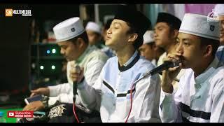 DEEN AS-SALAM BHS. INDONESIA DAN ARAB. DUET GUS AZMI DAN ABAN.