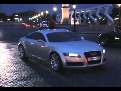 Audi Nuvolari Quattro On Wikinow News Videos Facts