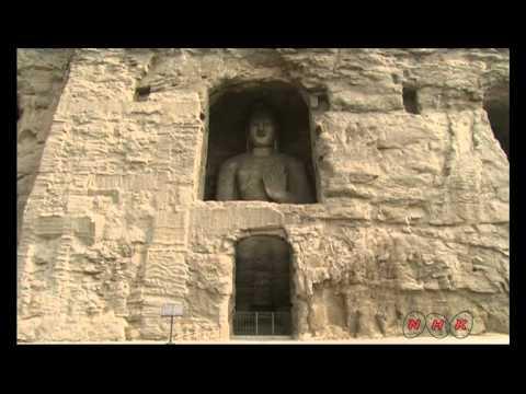 Yungang Grottoes (UNESCO/NHK)