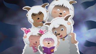 喜羊羊与灰太狼之懒羊羊当大厨 43 羊羊蛋塔
