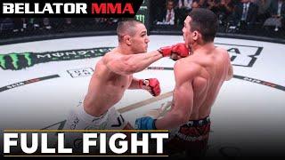 full-fight-aaron-pico-vs-leandro-higo-bellator-206