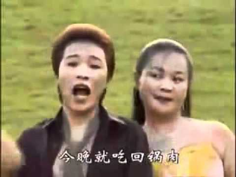Funny Chinese Music Video
