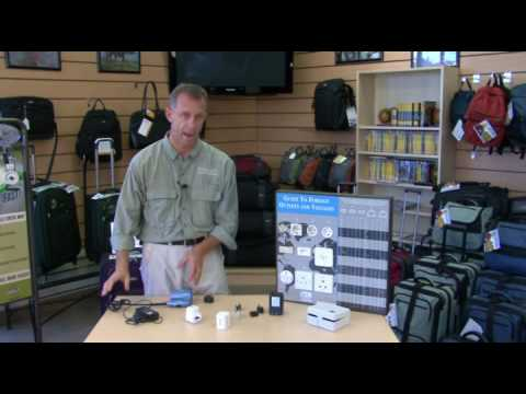 European Electrical Adapters Converters Doovi