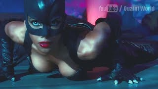 Download Video Halle Berry and Benjamin Bratt Funny Fight Scene | Catwoman (2004) Movie Clips MP3 3GP MP4