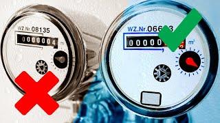 Поверка или замена счетчиков воды?(, 2017-02-16T16:18:05.000Z)